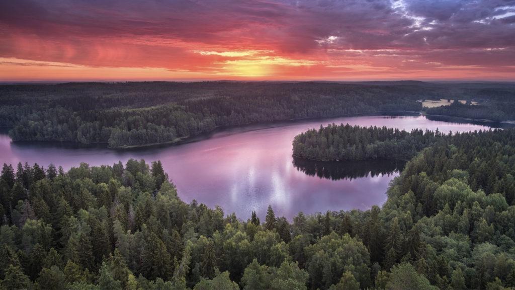 Elämyksiä Hämeessä