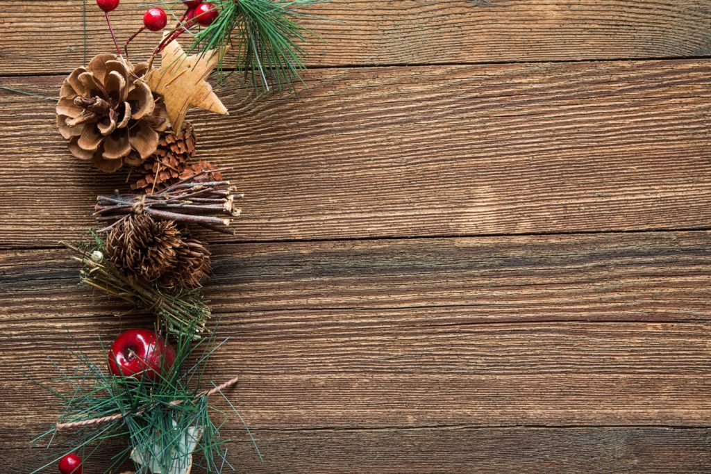 Peaceful Christmas in Petäys Resort 23.-26.12.2020