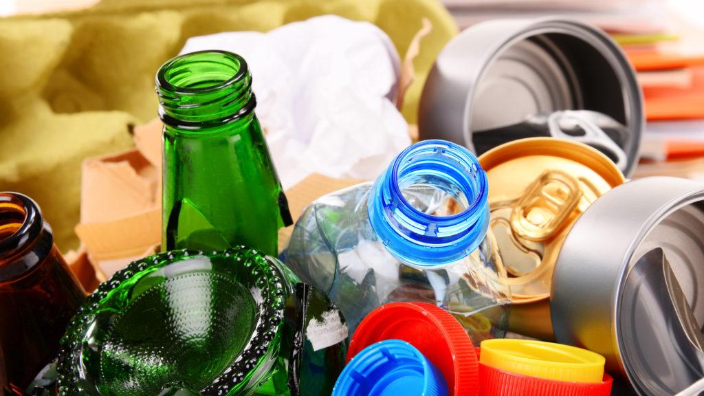 Vastuullisuus ja kierrätys
